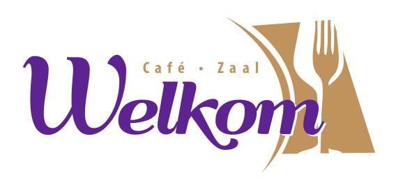 Café - Zaal Welkom Alphen